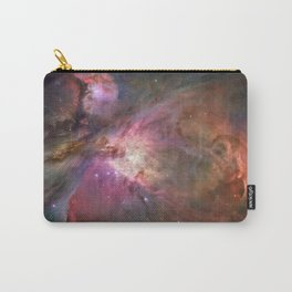 Orion Nebula M42, NGC 19 (High Quality) Carry-All Pouch