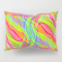 Undescribed Pillow Sham
