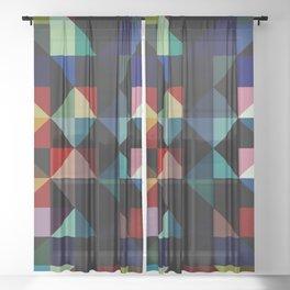 Ovinnik Sheer Curtain