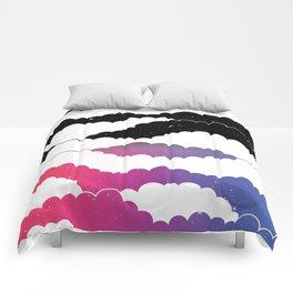 Midnight Glow Comforters