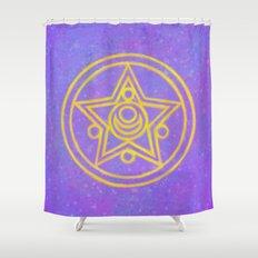 Sailor Moon Shower Curtain