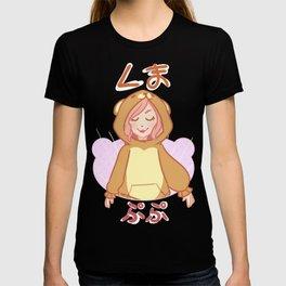 Kawaii Kuma T-shirt