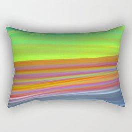 lightscape Rectangular Pillow