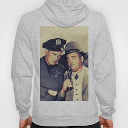 Abbott and Costello, Hollywood Legends Hoody