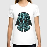 darth T-shirts featuring Darth James Darth by Quakerninja