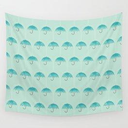 Umbrella Falls Wall Tapestry