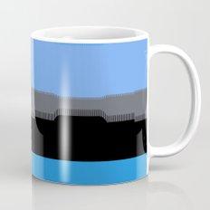 Digital Sky Mug
