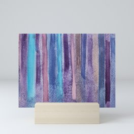 Abstract No. 380 Mini Art Print