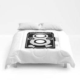 Rolleiflex 35C Comforters