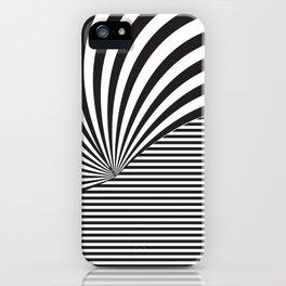 Optical Game 8 iPhone Case