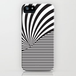 Optical Game 8 iPhone Case