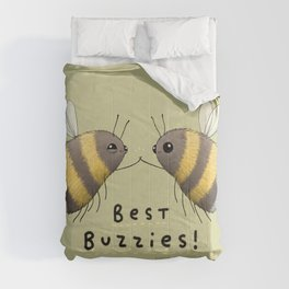 Best Buzzies! Comforters