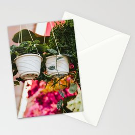 Mountain City Plant Co. Stationery Cards