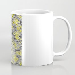 LV NEONIZED Coffee Mug