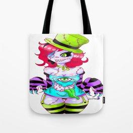 Molly Lolli Toxic Tote Bag