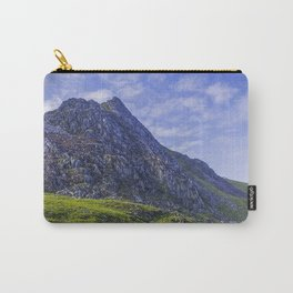 Tryfan Mountain Carry-All Pouch