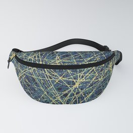 Dreamy Eyecatching Chaos Hamadryad Fanny Pack