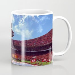 Arrowhead Home Opener Coffee Mug