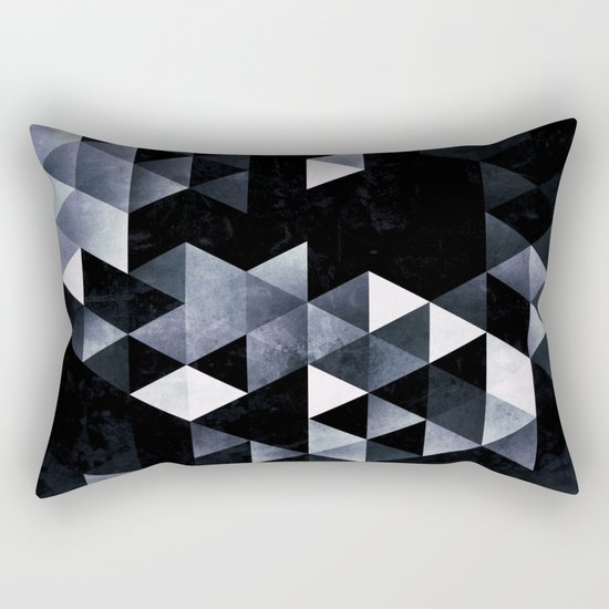 GYGY Rectangular Pillow