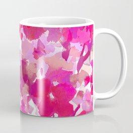 Rosey Spring Coffee Mug