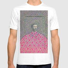 Gentleman 001 T-shirt