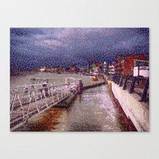 Littlehampton Canvas Print