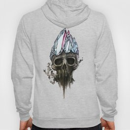 Death of the Crystal King Hoody