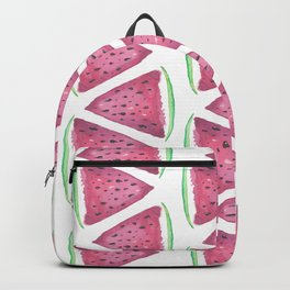 Pasteque Watermelon Backpack