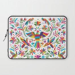 Mexican Otomí Design Laptop Sleeve