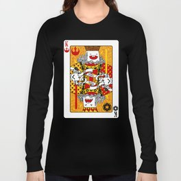 King of Toys Long Sleeve T-shirt