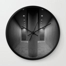 Back Home Wall Clock