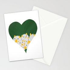 Cuddlebats Stationery Cards