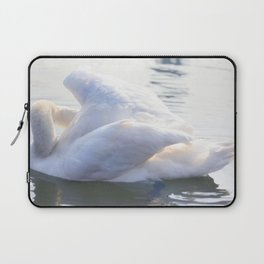 royal abstraction Laptop Sleeve