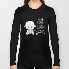 The Lambert Collection (Style 2) Long Sleeve T-shirt