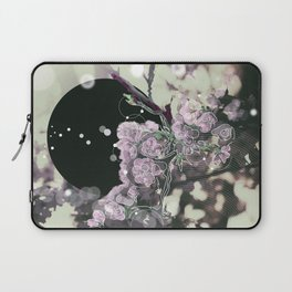 Birth and Death, Day and Night Laptop Sleeve