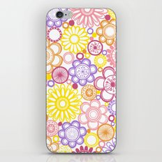 BOLD & BEAUTIFUL summertime iPhone & iPod Skin