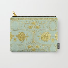 sunshine over versailles Carry-All Pouch
