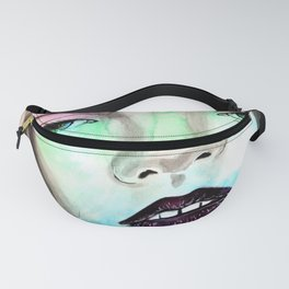 Conflicted Fanny Pack