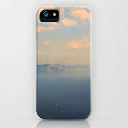 So far iPhone Case