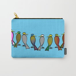 Tweetable Moments Carry-All Pouch