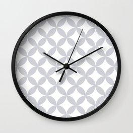 Orion Light Wall Clock