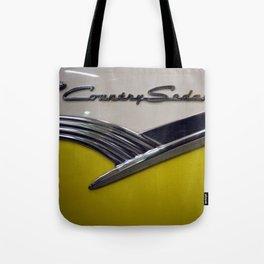 Ford Country Sedan Tote Bag