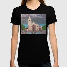 Nublado en Magdalena de Kino T-shirt