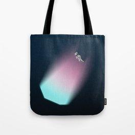 108 - Space Oddity Tote Bag