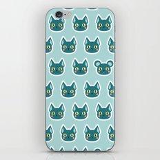 Cats & Mice iPhone & iPod Skin