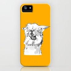 selfie #nofilter iPhone (5, 5s) Slim Case