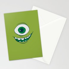 Bob Face Stationery Cards