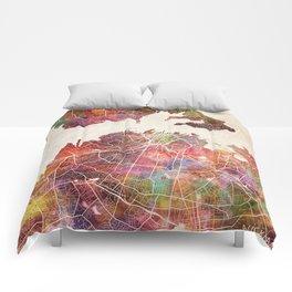 Auckland Comforters