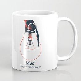 Idea Bomb (2) Coffee Mug