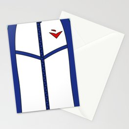 Free Iwatobi Swim Club Team Jacket Stationery Cards